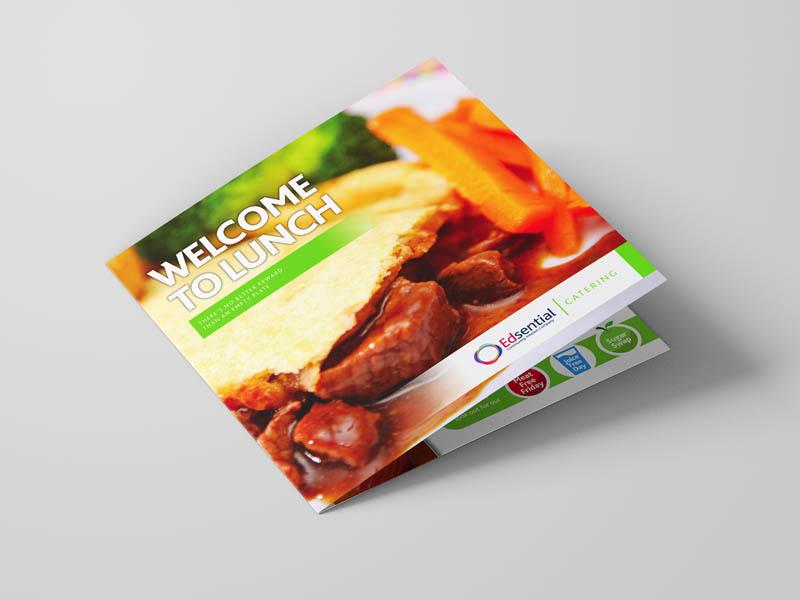 Design, Print and Copywriting - Elygra Marketing Services