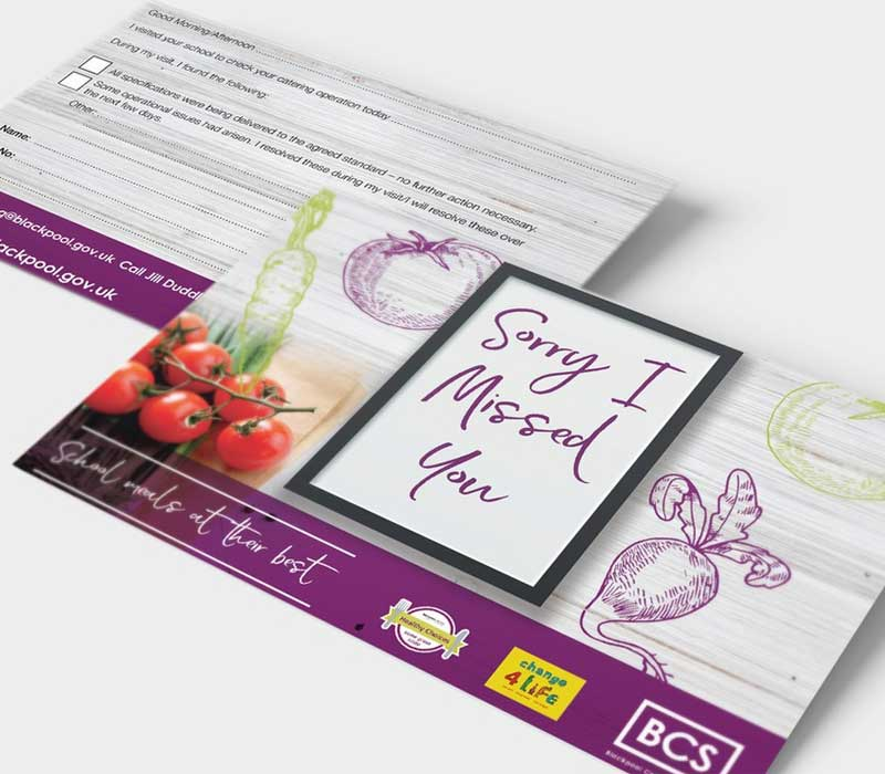 Catering audits and Management support