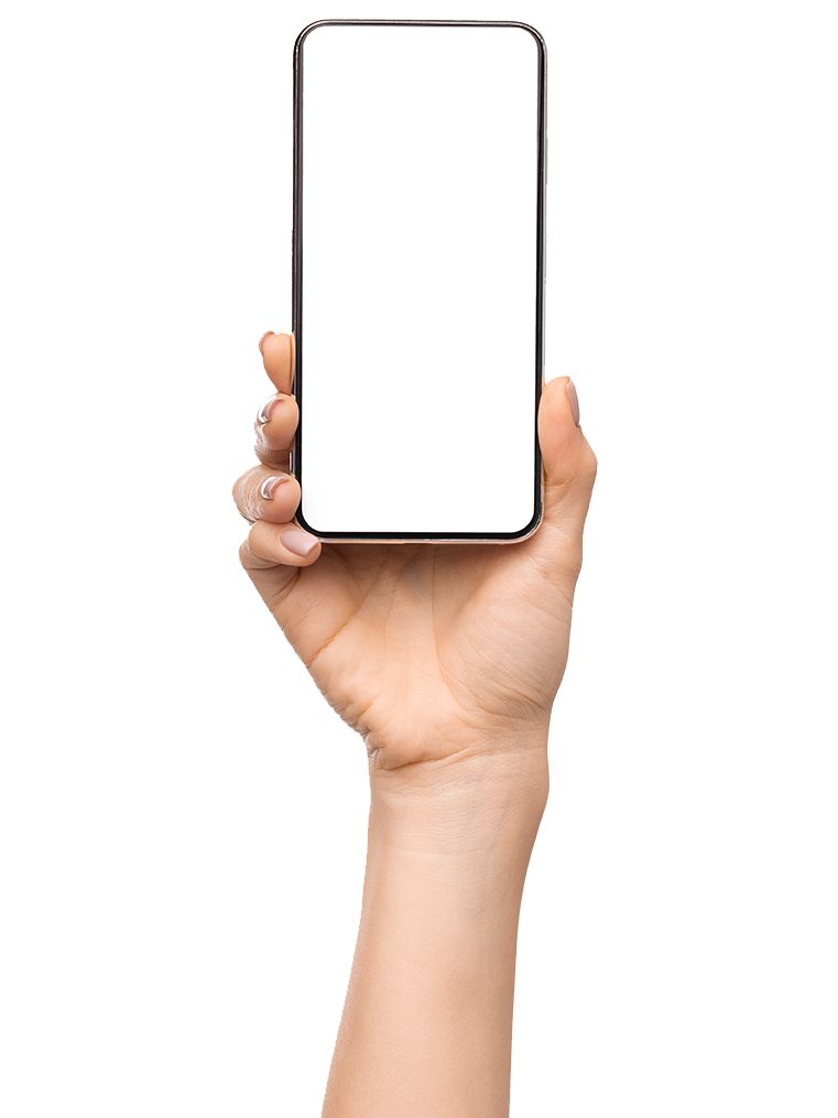 Web design for smartphones
